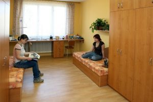 Základní informace pro ubytované žáky 1.ročníků