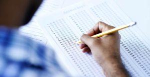 Opravné ročníkové zkoušky