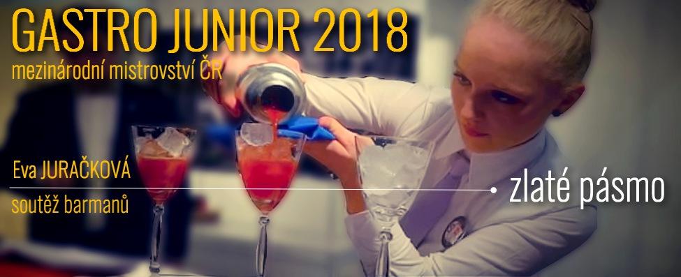 Gastro Junior 2018