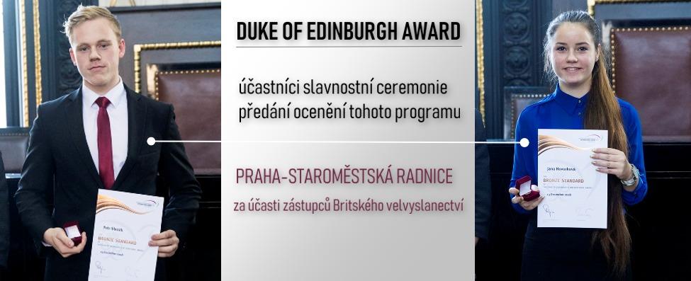 DoFE Praha