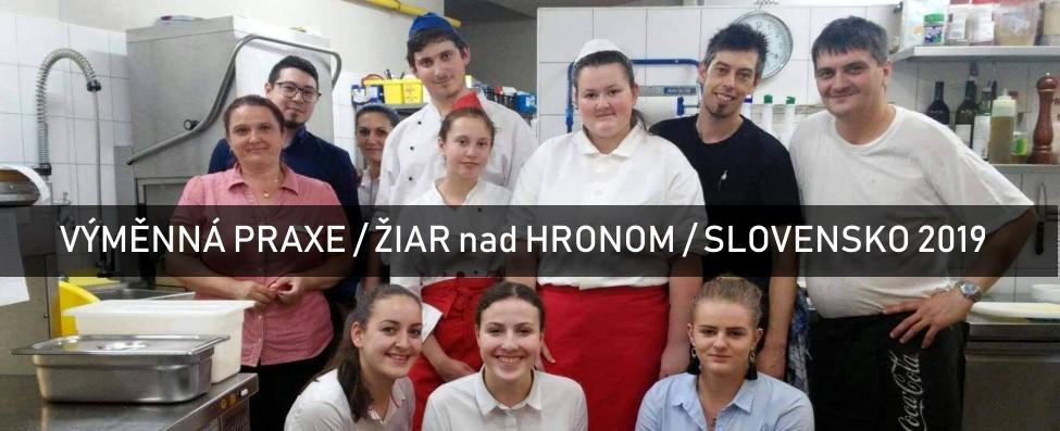 Slovensko 2019