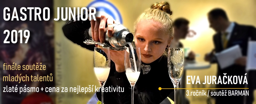 Gastro Junior 2019