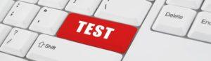 Přijímací zkoušky nanečisto / Přípravné kurzy k přijímací zkoušce